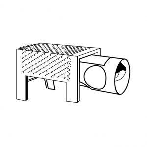 Canon propane