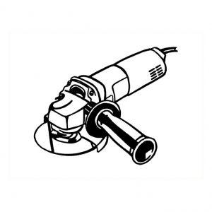 Mini grinder