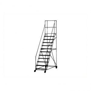 Escalier mobile
