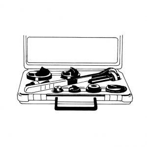 Punch Kit
