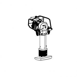 Compacteur (jumping jack) petit