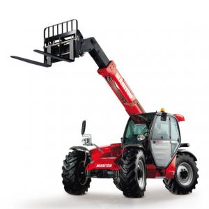Chariot Élévateur Télescopique, capacité: 7000 lbs / 22'8″