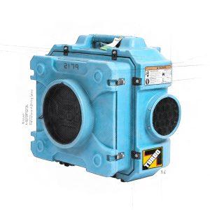 Épurateur d'air DefendAir HEPA 500 de Dri-Eaz