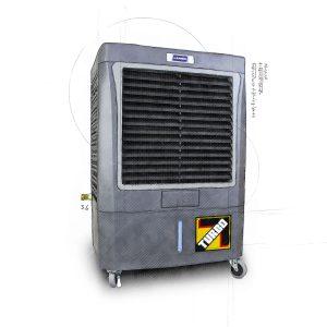 Refroidisseur Portatif par Évaporation (climatiseur)
